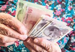 Emeklinin bayram ikramiyesi ödeniyor