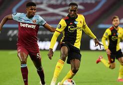West Ham United - Watford: 3-1