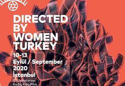Kadın yönetmenler  İstanbul'da buluşuyor