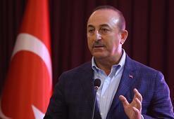Bakan Çavuşoğlu, Litvanyalı ve Moğolistanlı mevkidaşlarıyla  telefonda görüştü