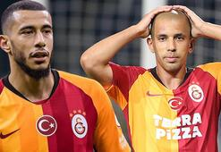 Galatasaray transfer haberleri | Feghouli ve Belhanda'nın bonservis uyanıklığı ortaya çıktı