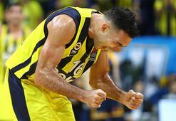 Fenerbahçe haberleri   Fenerbahçe Bekoda Kostas Sloukas ile yollar ayrılıyor
