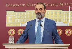 Son dakika... HDPli Tuma Çelik skandal ortaya çıkınca partisinden istifa etti