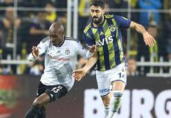 Beşiktaş - Fenerbahçe derbisi özel bahisler Misli.comda