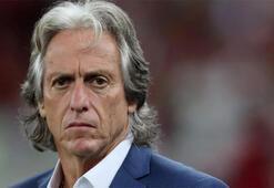 Son dakika | Benfica, teknik direktör Jorge Jesusla anlaştı