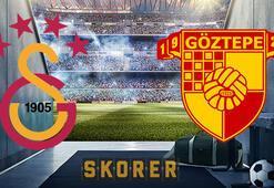 Galatasaray Göztepe maçı ne zaman, saat kaçta, hangi kanalda