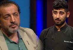 MasterChef yarışmacısı Rezzan Atanın hikâyesi jüriyi ağlattı