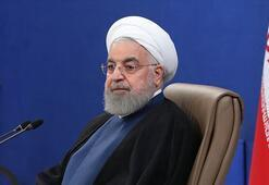 Ruhani: 35 milyon İranlı daha koronavirüse yakalanabilir