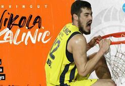 Son dakika haberler -  Nikola Kalinic resmen Fenerbahçe Bekodan ayrıldı