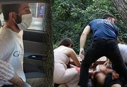 Maçka Parkındaki cam şişeli saldırıya 15 yıl hapis istemi