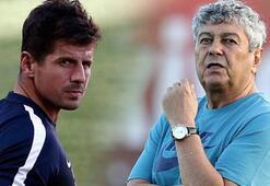 Lucescu: Moratti'ye Emre Belözoğlunu ben tavsiye ettim