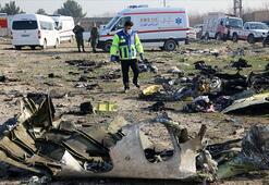 İranın düşürdüğü yolcu uçağının karakutusu Fransaya gönderildi
