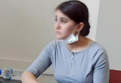 Son dakika Terörist Salih Müslümün yeğeni Dalya Mahmut Müslüm teslim oldu