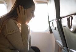 Kulakta tıkanma varsa uçak yolculuğu nasıl yapılır