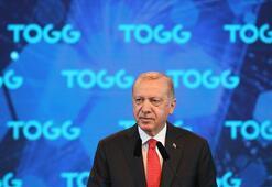 Son dakika | Cumhurbaşkanı Erdoğan, Türkiyenin otomobili için tarih verdi