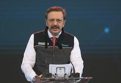 Rifat Hisarcıklıoğludan TOGG açıklaması