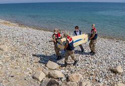 Van Gölü'ndeki tekne faciasında acı haberler gelmeye devam ediyor
