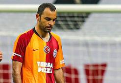 Son dakika | Selçuk İnan futbolu bıraktığını açıkladı