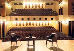 Kenter Tiyatrosu yeniden görüşülecek