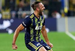 Fenerbahçe haberleri | Vedat Muriqiyi izlemek için Beşiktaş derbisine geliyorlar