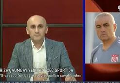 Son dakika haberler - Çalımbay, Azerbaycanda açıkladı: 3 büyüklere gidiyorlar