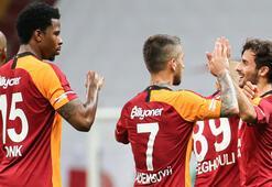 Son dakika haberler - Galatasaraydan flaş Marcelo Saracchi kararı