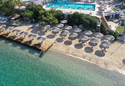 Lüks otellerden güvenli turizm için ek tedbirler
