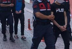 Son dakika... İstanbulda DEAŞ operasyonu 27 kişi yakalandı