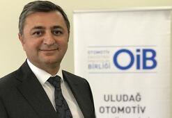 OİB Başkanı Baran Çelik: Yerli otomobil ihracatçılar için motivasyon kaynağı olacak