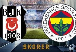 Beşiktaş Fenerbahçe maçı ne zaman, saat kaçta, hangi kanalda