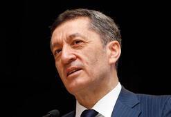 Milli Eğitim Bakanı Ziya Selçuktan LGS tercihlerine ilişkin duyuru