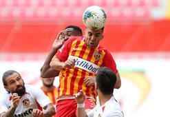 Başakşehir maçı öncesi Kayserisporda 3 kadro dışı birden