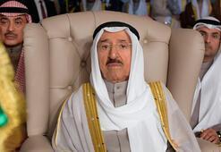 Kuveyt Emiri Sabah ameliyat oldu