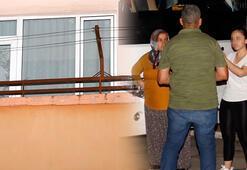 Antalyada damat adayı söz bozulunca dehşet saçtı