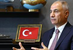Efkan Ala: FETÖyü AK Partinin büyüttüğü iddiası tamamen gerçek dışıdır