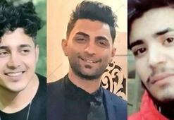 Sosyal medya ses getirdi, İran üç genci idamını durdurdu