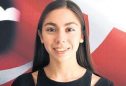 Türkiye'deki genç kızların sesi oldu