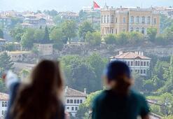 UNESCOnun en iyi korunan 20 kent listesinde Akın ettiler