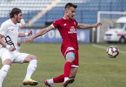 Son dakika | Osmanlıspor TFF 1. Lige veda etti