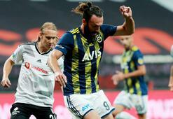 Son dakika   Fenerbahçede Muriç kırmızı kart gördü