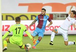 Trabzonspor - Konyaspor: 3-4
