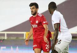 Sivasspor - Gençlerbirliği: 2-0
