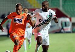 Alanyaspor - Denizlispor: 1-0