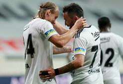 Domagoj Vida: Derbide gol attığım için çok mutluyum