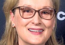 Steven Soderbergh ve Meryl Streep'den iş birliği