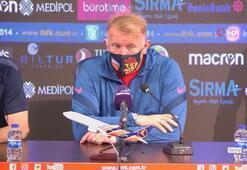 Robert Prosinecki: Başakşehir şampiyonluğu hak etti