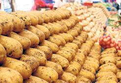 'Üretimi artan' soğan ve patatese vize çıktı