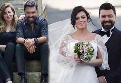 Bülent Emrah Parlak ile Burcu Gönder boşanıyor
