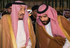 Son dakika... Dünya şokta Suudi Arabistan Kralı Selman hastaneye kaldırıldı
