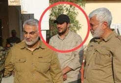 Son dakika İran, ABDnin öldürdüğü Süleymaninin güzergah bilgilerini paylaştığı iddia edilen kişiyi idam etti